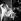 """""""L'Enlèvement"""" de Francis Veber. Mise en scène de Pierre Mondy - Jacques Fabbri, Pierre Vernier et Yvonne Clech. Paris, Théâtre Edouard VII, septembre 1968. © Studio Lipnitzki/Roger-Viollet"""