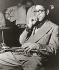 Dizzy Gillespie (1917-1993), musicien de Jazz américain, vers 1950. © Imagno/Roger-Viollet