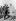 Guerre 1914-1918. Georges Clemenceau (1841-1929), homme politique français et Philippe Pétain (1856-1951), général français, sur le front. © Roger-Viollet