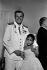 La Havane (Cuba). Iouri Gagarine, premier cosmonaute soviétique. 1963.      © Gilberto Ante/Roger-Viollet