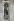 """Auguste Rodin (1840-1917). """"Jean Le Rond dit d'Alembert  (1717-1783)"""". Pierre. Paris, Hôtel de Ville, façade sur le parvis. © COARC/Roger-Viollet"""