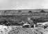 Guerre d'Espagne, 1936-1939. Les troupes du général Franco progressant vers Madrid. © Roger-Viollet