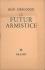 """""""Le futur armistice"""" de Jean Giraudoux, écrivain français, commissaire général à l'Information, d'après son allocution radiodiffusée du 10 novembre 1939. © Roger-Viollet"""