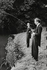 Etudiants pêchant au Eton College. Angleterre, 1958. © Jean Mounicq/Roger-Viollet