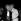 Cirque de Moscou. Fernand Raynaud (1926-1973), acteur et humoriste français, et le clown Popov. Paris, novembre 1960. © Studio Lipnitzki / Roger-Viollet