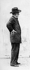 Giuseppe Verdi (1813-1901), compositeur italien. © Albert Harlingue / Roger-Viollet