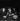 """Jean Giraudoux et Louis Jouvet assistant à une répétition ' """"Electre"""". France, mai 1947. © Studio Lipnitzki / Roger-Viollet"""
