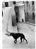 Scène de rue. Tarazona de Aragon (Espagne), 1959. © Jean Mounicq/Roger-Viollet