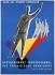 Bernard Villemot (1911-1989). Affiche de la sécurité sociale pour le reclassement professionnel des travailleurs handicapés. Lithographie en couleur. Paris, Bibliothèque Forney.  © Bibliothèque Forney / Roger-Viollet