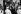 Obsèques de la princesse Grace de Monaco (1929-1982). De gauche à droite : la princesse Caroline, le prince Rainier III et le prince Albert. Monaco, 18 septembre 1982. © Carlos Gayoso / Roger-Viollet