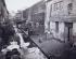Bief des Cordelières (rive droite), vue générale prise du passage Moret. Paris (XIIIème arr.). Union Photographique Française, décembre 1910. Paris, musée Carnavalet. © Musée Carnavalet/Roger-Viollet