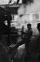 Four à coke. Mine de Merlebach (Moselle), 1958. Photographie de Jean Marquis (né en 1926). © Jean Marquis/Roger-Viollet