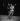 """""""Paris-Magie"""", ballet de Germaine Tailleferre et Lise Deharme. Décors et costumes : Félix Labisse. Paris, Opéra-Comique, mai 1949. © Studio Lipnitzki / Roger-Viollet"""