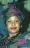 Winnie Mandela (née en 1936), épouse de Nelson Mandela (1918-2013), membre actif de l'ANC (Congrès National Africain). Photo prise lors de son action pour la libération de son mari condamné à perpétuité pour des raisons politiques. 6 juillet 1990. © TopFoto / Roger-Viollet