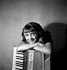 Edith Piaf (1915-1963), chanteuse française, 1936. © Boris Lipnitzki / Roger-Viollet