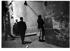 Le Barrio Chino. Barcelone (Espagne), 1959. © Jean Mounicq/Roger-Viollet