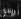 """""""Caligula"""", pièce d'Albert Camus. Jean-Pierre Jorris et Helena Bossis. Nouveau théâtre de Paris, février 1958. © Studio Lipnitzki / Roger-Viollet"""