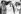 Yves Saint Laurent (1936-2008), couturier français, en compagnie de mannequins, pendant la semaine des défilés de prêt-à-porter. Paris, 13 octobre 1993. © Ullstein Bild / Roger-Viollet