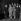 Mary Pickford (1893-1979), actrice canadienne, et son mari Douglas Fairbanks (1883-1939), acteur américain. Paris, vers 1926. © Albert Harlingue / Roger-Viollet