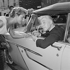 """""""Bob le flambeur"""", film de Jean-Pierre Melville. Roger Duchesne. France, 1955. © Gaston Paris / Roger-Viollet"""