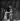 """""""Amphitryon"""" de Molière. Jacques Toja et Michel Duchaussoy. Paris, Comédie-Française, janvier 1973. © Angelo Melilli / Roger-Viollet"""