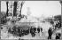Exposition universelle de 1889, Paris. Bassin de la Tour Eiffel. © Neurdein Frères/Neurdein/Roger-Viollet