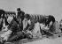 Guerre 1914-1918. Bretonnes travaillant dans une usine d'obus.       © Collection Roger-Viollet/Roger-Viollet