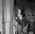 """""""Pot-bouille"""", film de Julien Duvivier. Danielle Darrieux. France, 1957. © Alain Adler/Roger-Viollet"""