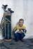 Les années 60 © Alinari/Roger-Viollet