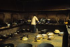 Cuisine d'un foyer de travailleurs immigrés. Montreuil (Seine-Saint-Denis), années 1960. © Georges Azenstarck / Roger-Viollet