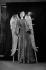 Stand de la Maison Lanvin pour l'exposition internationale de New York (Etats-Unis). Avril 1939.  © Boris Lipnitzki / Roger-Viollet
