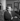 Pierre Bellemare (1929-2018), animateur de radio et télévision français. Sceaux (Hauts-de-Seine), 1er avril 1959. © Roger Berson / Roger-Viollet