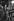 """Luis Buñuel et Delphine Seyrig lors du tournage du film """"La Voie lactée"""". 1968. Photographie de Georges Kelaidites (1932-2015). © Georges Kelaïditès / Roger-Viollet"""