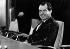 Richard Nixon (1913-1994), président des Etats-Unis. © Ullstein Bild/Roger-Viollet