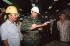 Fidel Castro (1926-2016), homme d'Etat et révolutionnaire cubain. La Havane (Cuba), juin 1988. © Françoise Demulder/Roger-Viollet