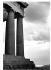 Le Parthénon et le Pirée. Athènes (Grèce), 1982. © Jean Mounicq/Roger-Viollet