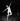 """""""Concerto Barocco"""", ballet composé par Jean-Sebastien Bach et chorégraphié par George Balanchine. Ballets de Monte-Carlo. Rosella Hightower, mai 1949. © Boris Lipnitzki / Roger-Viollet"""