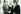 Richard Nixon (1913-1994), homme d'état américain et Elvis Presley (1935-1977), chanteur américain. © TopFoto/Roger-Viollet