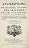 """Frontispice de """"L'Encyclopédie ou Dictionnaire raisonné des sciences, des arts et des métiers"""" dirigée par Diderot et d'Alembert (1751-1772). Imprimée à Paris, 1751. Barcelone (Espagne), bibliothèque nationale de Catalogne. © Iberfoto / Roger-Viollet"""
