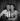 """Danielle Darrieux et Claude Dauphin dans """"L'Amour vient en jouant"""". Paris, théâtre Edouard-VII, mars 1947. © Studio Lipnitzki/Roger-Viollet"""