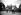 Passage de la course des garçons de café. Paris, place de l'Opéra, juillet 1941. © LAPI/Roger-Viollet