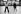 Maurice Béjart (1927-2007), chorégraphe français, et Vladimir Vassiliev (né en 1940), danseur soviétique. Novembre 1977. © Jean-Régis Roustan/Roger-Viollet