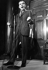 Richard Nixon (1913-1994), président des Etats-Unis. © Sven Simon/Ullstein Bild/Roger-Viollet