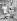 Albert Camus (1913-1960), écrivain français, et René Char (1907-1988), poète français. L'Isle-sur-Sorgue (Vaucluse). © Roger-Viollet