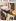 """L'arrestation de Léon Daudet (1867-1942), journaliste, homme politique et écrivain français, par le préfet de Police Jean Chiappe (1878-1940), au siège de """"L'Action française"""". Gravure extraite du """"Petit Journal"""", 26 juin 1927. © Roger-Viollet"""