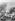 Incendie au nord-ouest de Washington DC lors de violentes manifestations suite à l''assassinat de Martin Luther King (1929-1968), pasteur américain et leader du mouvement en faveur des droits civiques. Washington (Etats-Unis), 5 avril 1968. © Underwood Archives/The Image Works/Roger-Viollet