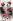 Caricature sur Emile Loubet (1838-1929), homme d'Etat français. Carte postale humoristique. © Roger-Viollet