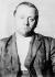 John Shrank qui tenta d'assassiner Théodore Roosevelt. © Albert Harlingue / Roger-Viollet