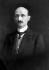 Robert Schuman (1886-1963), homme politique français. Vers 1920. © Henri Martinie / Roger-Viollet