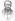 Louis Braille (1809-1852), professeur et organiste français, inventeur d'un système d'écriture pour les aveugles. Gravure, B.N.F. © Roger-Viollet